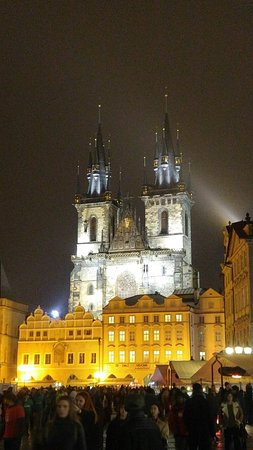 Discover Prague Tours All You Need To Know Before You Go With - A walking tour of prague 15 historical landmarks