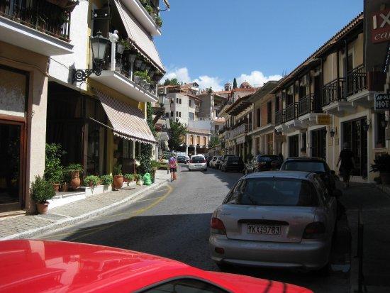 Amalia Hotel Delphi: Lovely place to visit.