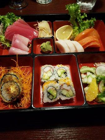 Kao Gang Thai Sushi Noodle Bar Palm Beach Gardens Omd Men Om Restauranger Tripadvisor