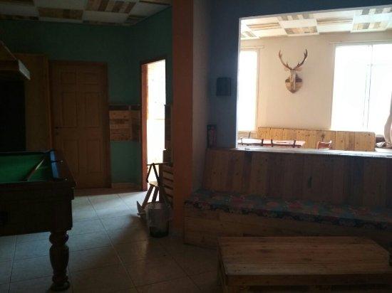 Tiberias Hostel Image