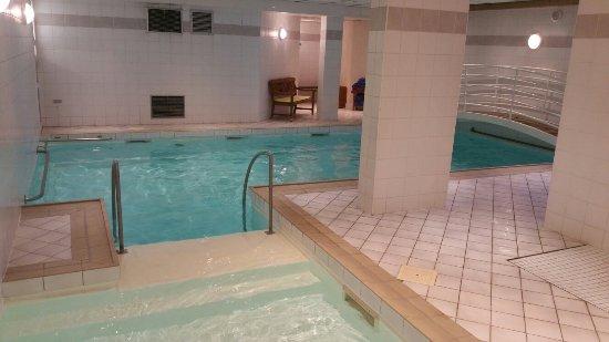 Le Rapp Hotel Photo