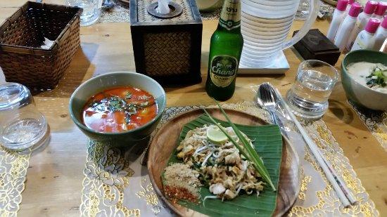 Zabb E Lee Thai cooking school Photo