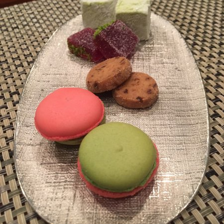 Dessert le Comptoir: デセール ル コントワール