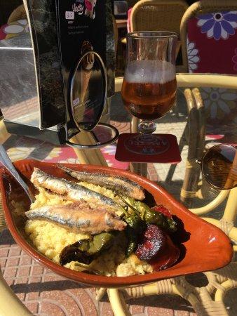 Cafe Puertomar
