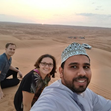 Majan Views Tourism Photo
