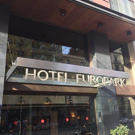 EuroPark Hotel: photo0.jpg