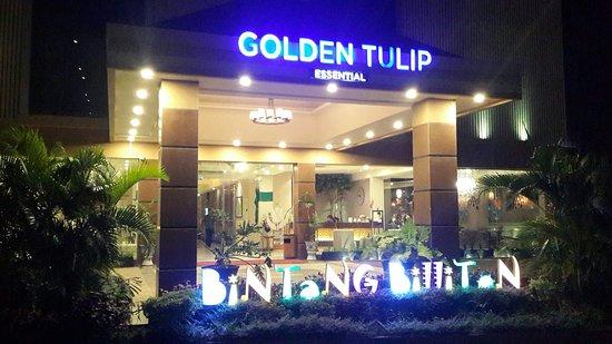 Golden Tulip Essential Belitung Photo