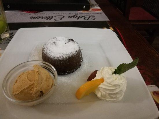 Foto de Belgian Restaurant