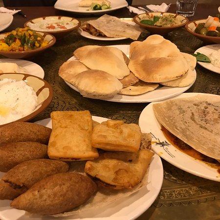 Tawaheen al-Hawa Photo
