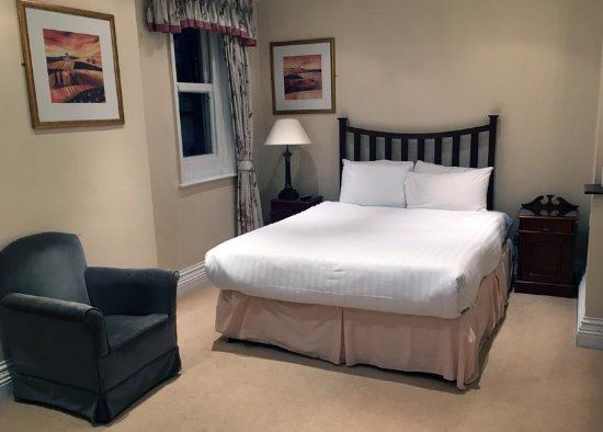 Cantley House Hotel: Room 5