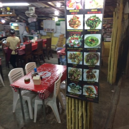 Koh Kaew Restaurant Photo