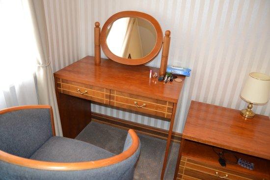 specchio per truccarsi picture of hotel pod vezi prague. Black Bedroom Furniture Sets. Home Design Ideas