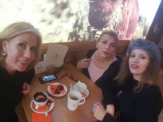 ES REBOST Restaurant Oms Photo
