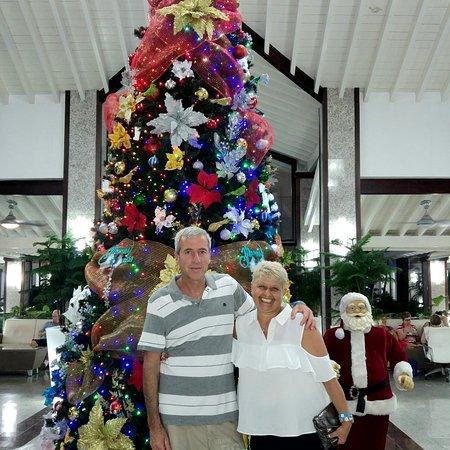 Hotel Riu Naiboa Photo