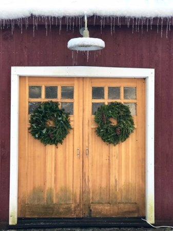Woodbury, كونيكتيكت: Ready for the holidays