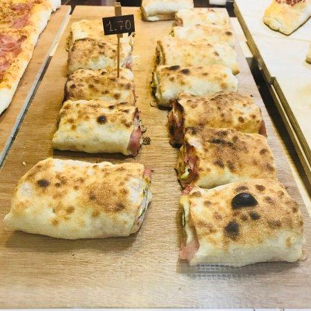 Pizzeria Mio Cugino Castanos: Mio Cugino Castanos