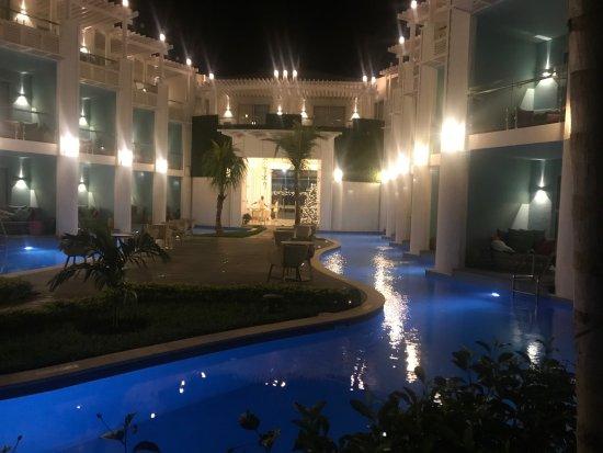 Azul Beach Resort Negril by Karisma: Pool by #10