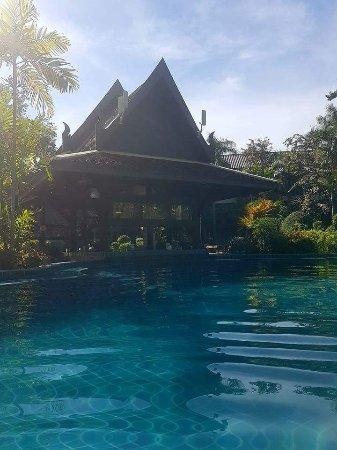 Green Park Resort: Prachtig zwembad