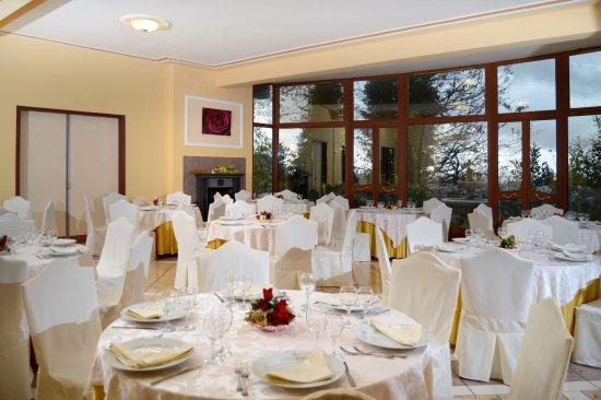 Prince Ristorante: Sala ristorante