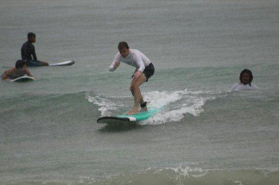 CoCo Surf Lombok Photo