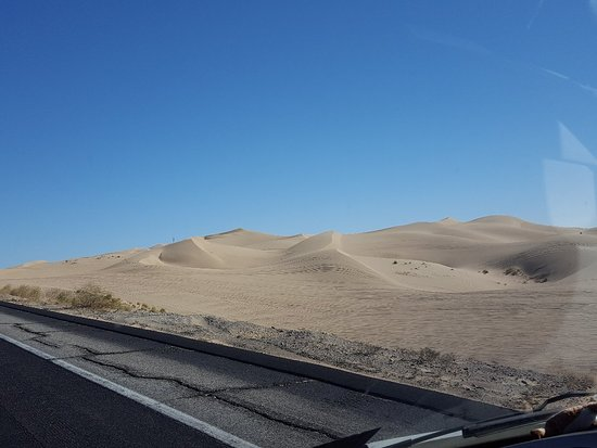 Glamis Dunes California 2019 All You Need To Know