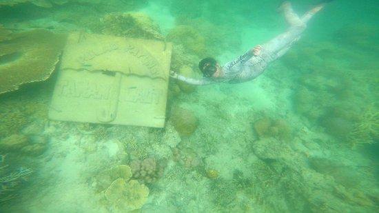 Pulau Bidadari, Indonesia: 20171030_142512_large.jpg