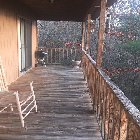 Laurel Mountain Cabins Image