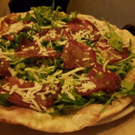 Bernini Restaurant Photo