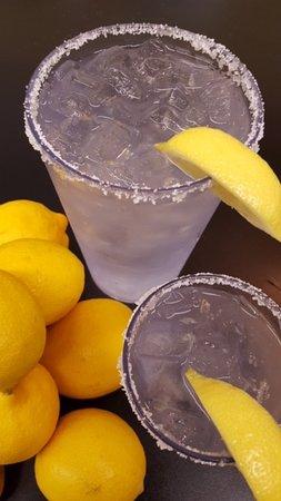 Around the Corner: Lemonade