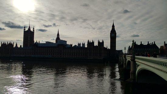 Londres en Espanol Tours: Big Ben