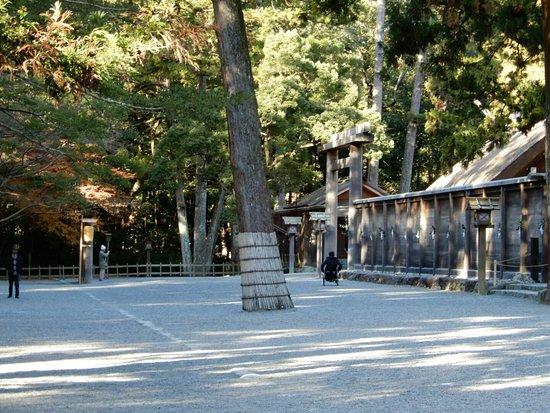 Ise Shrine Geku