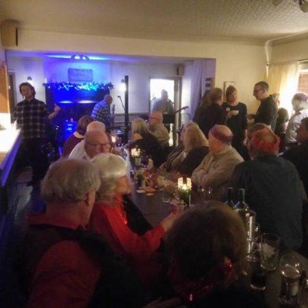 The Old Cross Inn and Restaurant Photo