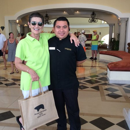Hilton Playa del Carmen, an All-Inclusive Adult Only Resort Photo