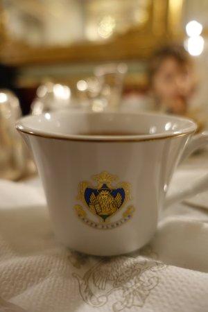 Cafe Florian: Tea Service