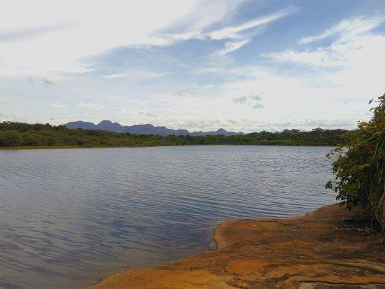 Lagoa de Carais