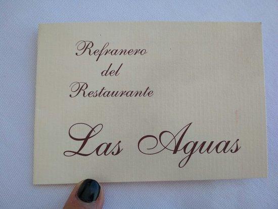 Las Aguas Photo