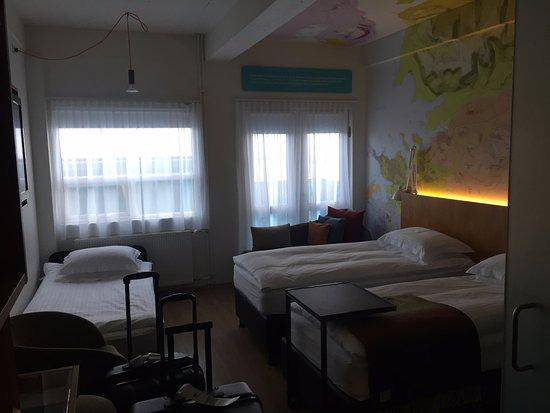 Icelandair Hotel Reykjavik Marina Picture