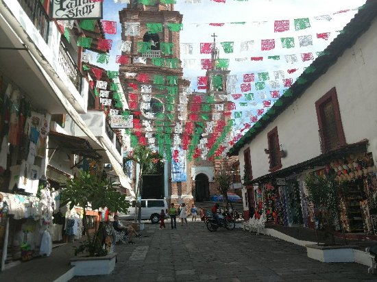 La Iglesia de Nuestra Senora de Guadalupe: IMG_20171218_154952572_large.jpg