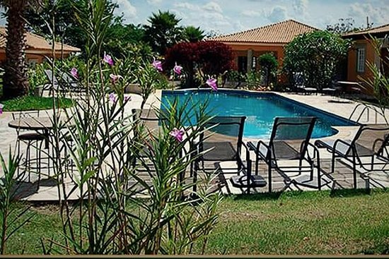 Vila Real Hotel Foto
