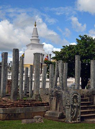 Chauffeur.lk: ancienne cité royale