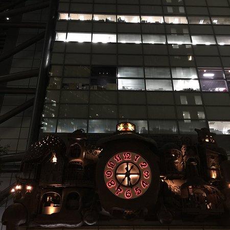 The Royal Park Hotel Tokyo Shiodome Photo