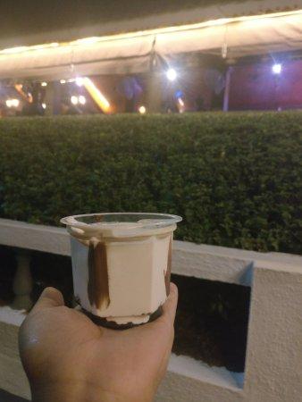Souza Lobo: Irish Coffee Creme