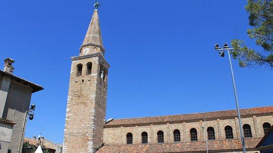 Grado - Szent Eufemia Bazilika