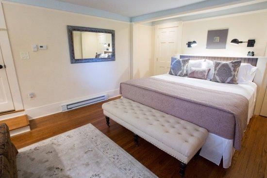 Gay Street Inn: Shenandoah Suite