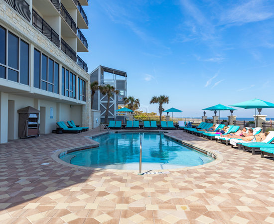 One Ocean Resort Spa Updated 2018 Prices Hotel Reviews Atlantic Beach Fl Tripadvisor