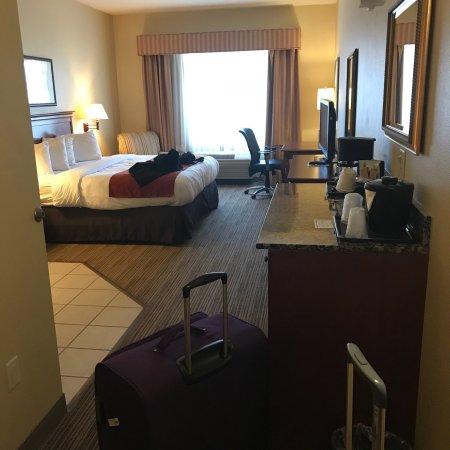 Country Inn & Suites by Radisson, Rapid City, SD: photo1.jpg
