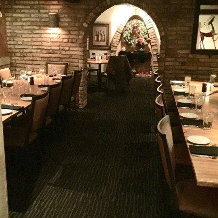cork 39 n cleaver restaurant fort wayne 53. Black Bedroom Furniture Sets. Home Design Ideas