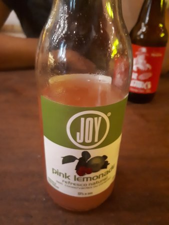 Braz Elettrica: Pink lemonade