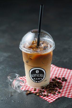 Kopalnia Kawy: Mrożone latte
