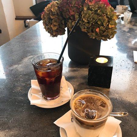 Original Coffee Illum Photo